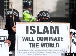 islamic extremists